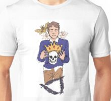 The Raven King Unisex T-Shirt
