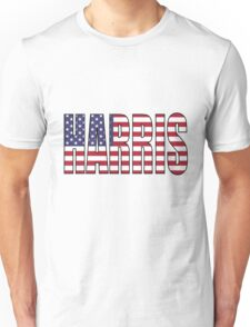 Harris (USA) Unisex T-Shirt