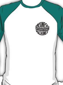 Old IBM logo T-Shirt