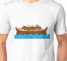Noah's Arc Unisex T-Shirt