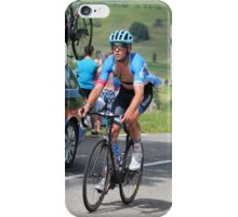 Tour de France 2014 - Jack Bauer - New Zealand iPhone Case/Skin