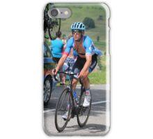 Tour de France 2014 - Jack Bauer - New Zealand iPhone Case/Skin