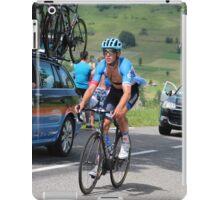 Tour de France 2014 - Jack Bauer - New Zealand iPad Case/Skin