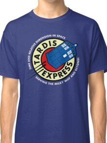 Tardis Express Classic T-Shirt