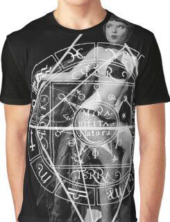 The Vampire Dark Graphic T-Shirt
