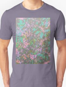 Splashes of Color T-Shirt