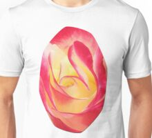 Summer Rose Untouched  Unisex T-Shirt