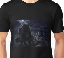 The Beast of Bray Road Unisex T-Shirt