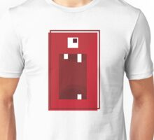 Hungry RED Unisex T-Shirt