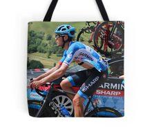 Tour de France - Jack Bauer (2) - New Zealand  Tote Bag