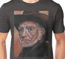 Willie Unisex T-Shirt
