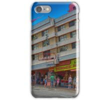 Ripley's Believe It or Not on Clifton Hill iPhone Case/Skin