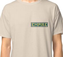 Empire gold  Classic T-Shirt