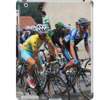 Tour de France 2014 - Stage 18 iPad Case/Skin