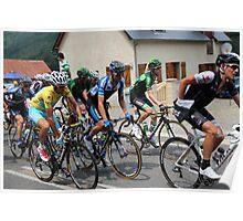 Tour de France 2014 - Stage 18 Poster