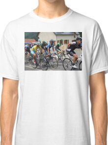 Tour de France 2014 - Stage 18 Classic T-Shirt