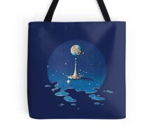Time - Electric Light Orchestra Tote Bag