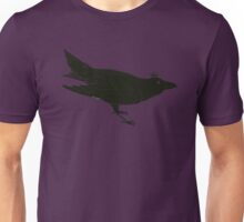The Raven King Unisex T-Shirt