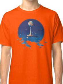 Time - Electric Light Orchestra Classic T-Shirt