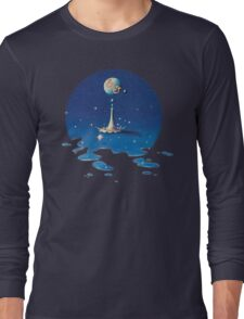 Time - Electric Light Orchestra Long Sleeve T-Shirt