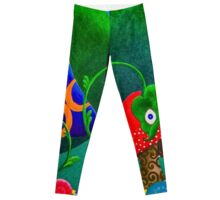 The Astrosprouts 3 Leggings
