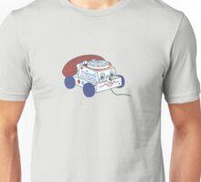 Vaguely Terrifying Unisex T-Shirt
