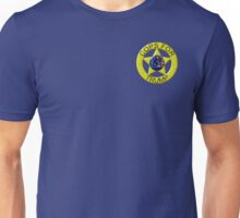 Cops For Trump Unisex T-Shirt