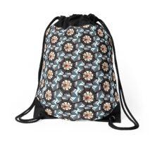 Face series 4 Drawstring Bag