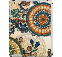 Indian Feather Pattern iPad Case/Skin