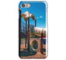 Playground Memories iPhone Case/Skin