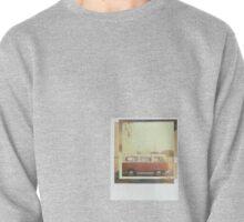car 2 Pullover