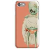 Panty Surprise iPhone Case/Skin