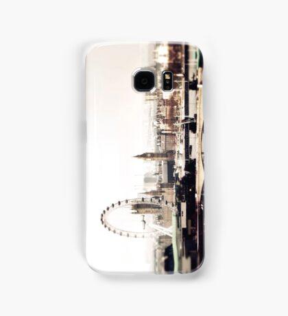 Sherlock's London Samsung Galaxy Case/Skin