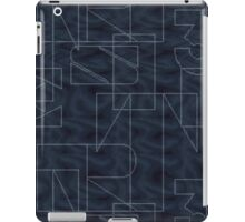 Superior Tetris iPad Case/Skin