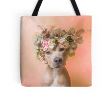 Flower Power, Journey Tote Bag