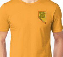 Nevada State Prison Unisex T-Shirt