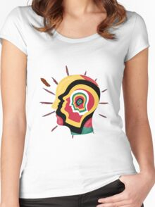 tame impala Women's Fitted Scoop T-Shirt