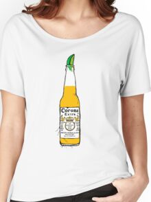 Cerveza Women's Relaxed Fit T-Shirt