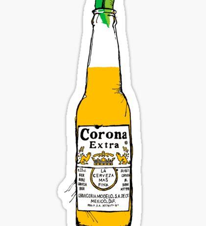 Cerveza Sticker