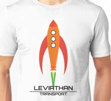 LEVIATHAN Transport Unisex T-Shirt