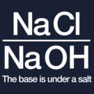NaClNaOH by ixrid