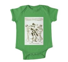 Performing Arts Posters The effervescent ecstasy Whose baby are you by Mark E Swan 1378 One Piece - Short Sleeve