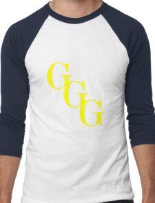 Team GGG Men's Baseball ¾ T-Shirt