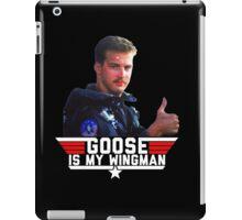 top gun maverick iPad Case/Skin