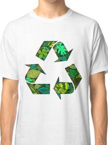 merge earth Classic T-Shirt