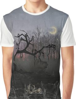 Willow Moon Graphic T-Shirt