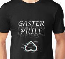 Gasterphile (Version 1) Unisex T-Shirt