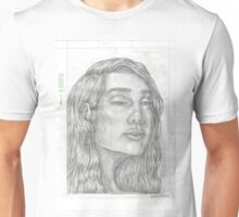 in class portraits Unisex T-Shirt