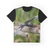 The observation Tower Graphic T-Shirt