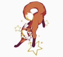 Party Fox by NekoMaya